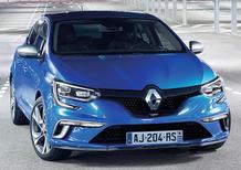 Nuova Renault Megane, ecco il design della quarta generazione