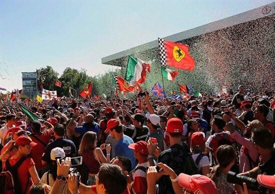 F1, GP Monza: la regione si tira indietro e non paga?