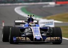 F1, GP Silverstone 2017: la crisi dell'accordo Sauber-Honda e le altre news