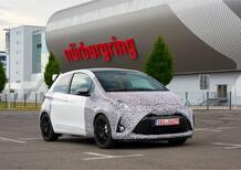 Toyota Yaris GRMN 2018, 212 CV con autobloccante e super sound firmati Gazoo Racing [Video Primo test]