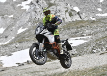KTM 1090 Adventure R Test. L'endurona sogna i rally
