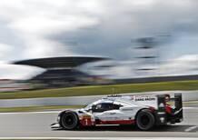 WEC, Porsche deciderà il suo futuro nelle prossime settimane