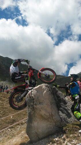 Campionato italiano trial, 5a prova al Terminillo (8)