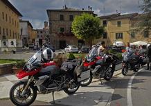 Toscana Moto Tours: viaggi da sogno col campione della Dakar