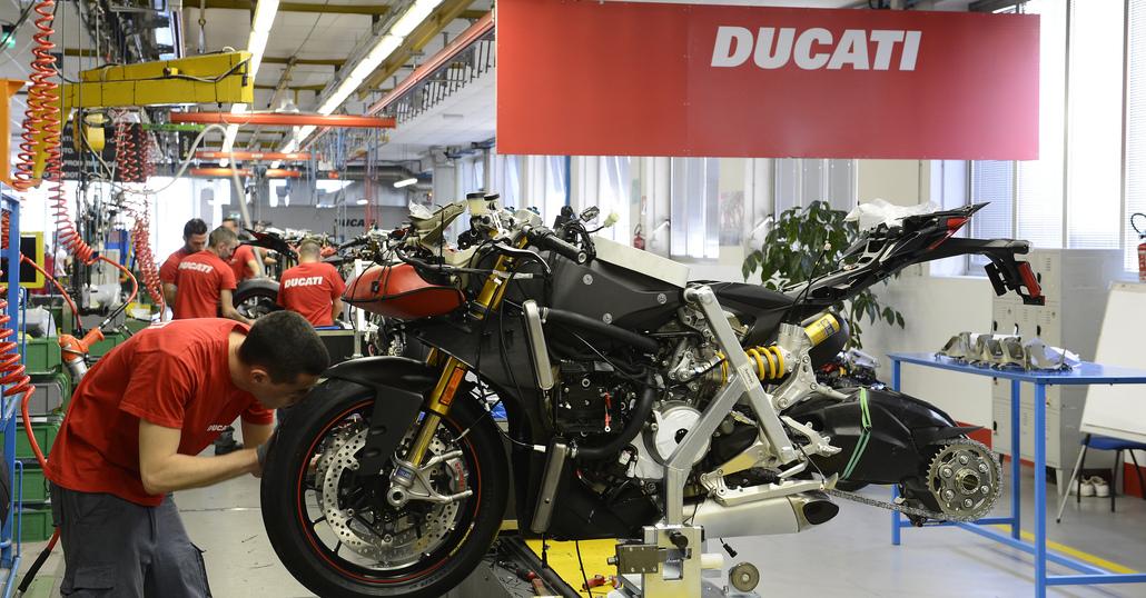 Vendita Ducati: anche Benetton e Bonomi. Ma in VW ci sarebbero resistenze