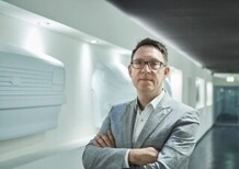 Ford of Europe, Amko Leenarts è il nuovo Design Director