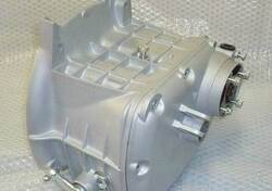 Cambio revisionato Bmw R 80 GS e tutta la serie Bicilindrica