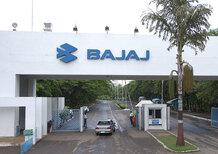 Ducati nel mirino di Bajaj Auto?