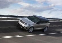 Range Rover Velar, quanto costa: tutti i prezzi del listino ufficiale