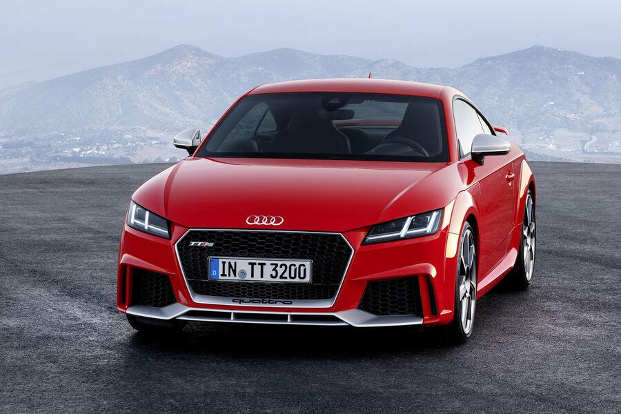 Audi TT RS Coupé (3)