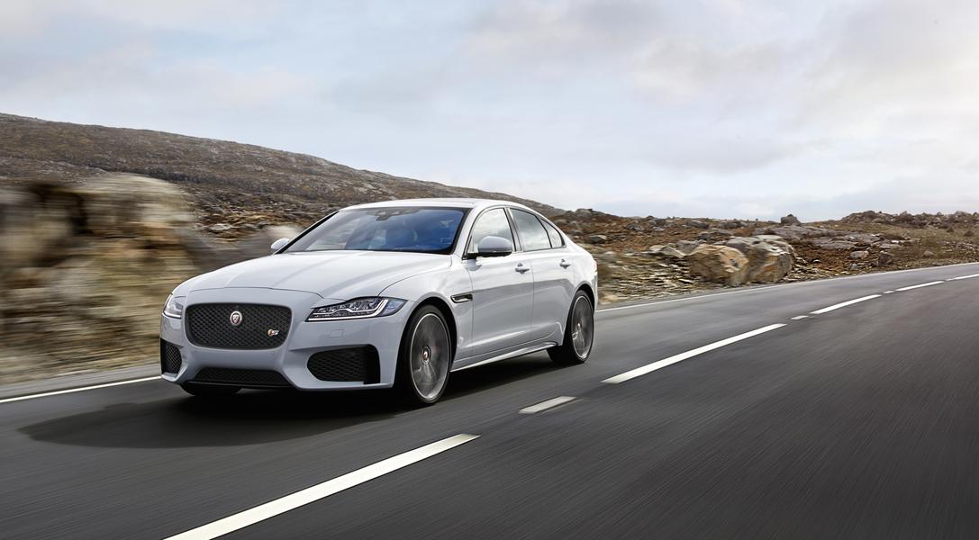 Jaguar XF Sportbrake (2017->>) (4)