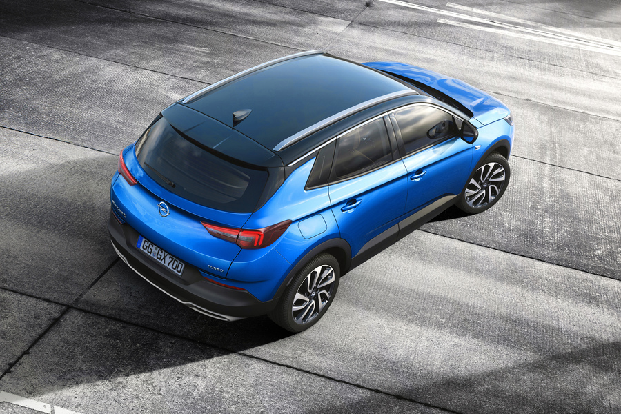 Opel Grandland X (5)