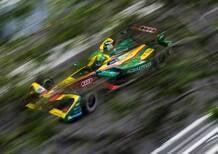 Formula E, ePrix di Montréal: pole per di Grassi