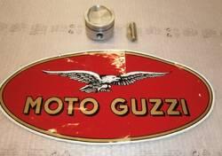 pistone Moto Guzzi v50