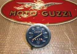 tachimetro Moto Guzzi 250 ts