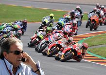 Belin te l'avevo detto: Pernat e i pronostici sul finale di stagione MotoGP 2017