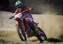 MXGP: Belgio, Cairoli pronto a giocare sulla sabbia