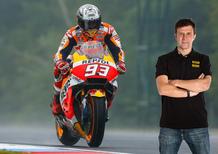 MotoGP 2017. La versione di Zam. Le qualifiche del GP di Brno