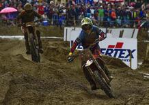MXGP. Herlings e Jonass primi nelle qualifiche del GP di Lommel