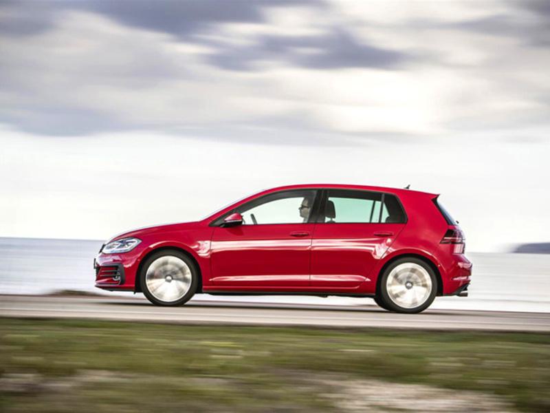 Volkswagen Golf GTI Clubsport 2.0 TSI 5p. BlueMotion Technology (2)