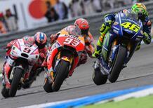 MotoGP. Gli orari TV del GP d'Austria 2017