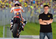 MotoGP 2017. La versione di Zam. Le qualifiche del GP d'Austria