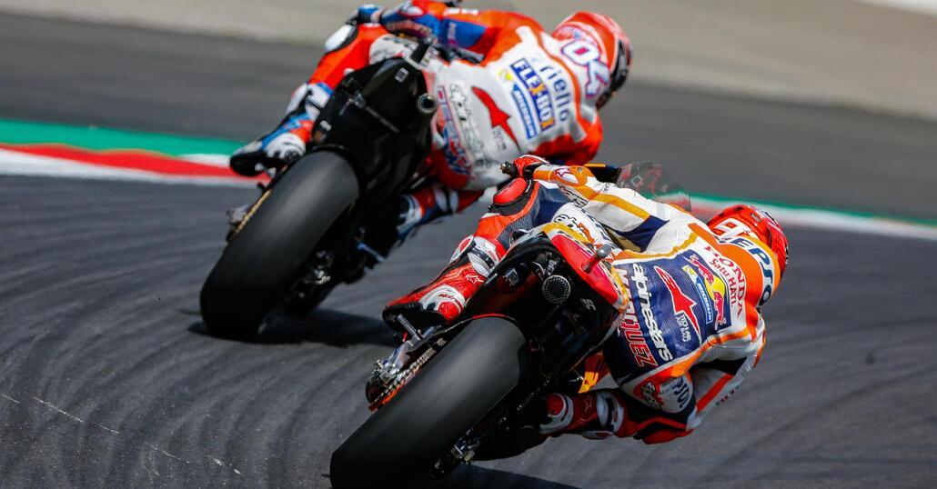 MotoGP. Le pagelle del GP d'Austria 2017