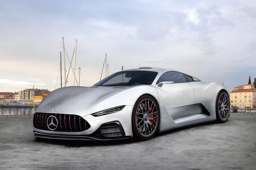 Novità Mercedes-Benz in arrivo (5)