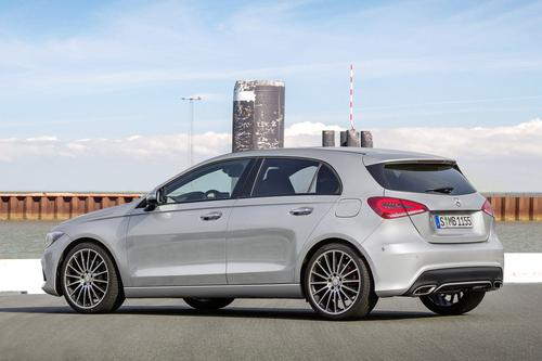 Novità Mercedes-Benz in arrivo (7)