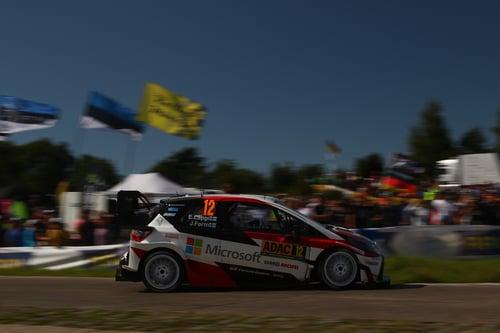 WRC 2017, le foto più belle del Rally Germania (2)