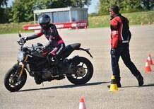 Ducati DRE Safety: lo abbiamo provato per voi!