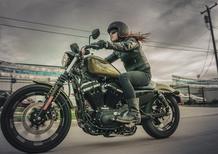 3/4 ottobre: open day Harley-Davidson
