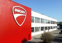 """Vendita Ducati, si allontana l'ipotesi: """"VW non ha fretta di cedere asset"""""""