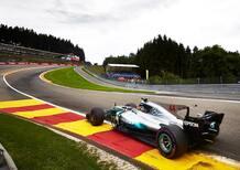 F1: olio motore, tutti ne parlano. Che vantaggio dà?