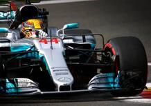 F1, GP Belgio 2017: vince Hamilton. Secondo Vettel
