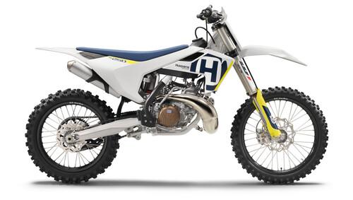 Husqvarna TC 250