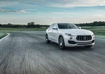 Maserati Levante | Lusso e quel diesel che canta come un benzina