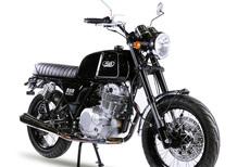 Mash Italia Black Seven 250
