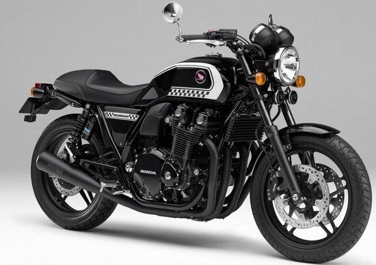 quattro novità honda al tokyo motor show - news - moto.it