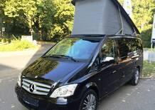 Mercedes-Benz Viano 2.2 CDI Marco Polo del 2014 usata a Bologna