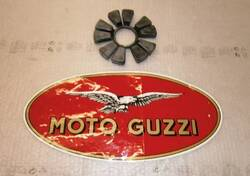 PARASTRAPPI Moto Guzzi NUOVO FALCONE 500