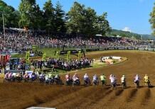 MXGP, il line up del Motocross delle Nazioni e le squadre 2018