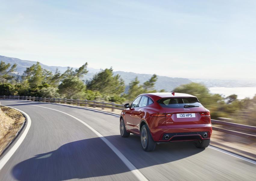 Jaguar E-Pace (4)