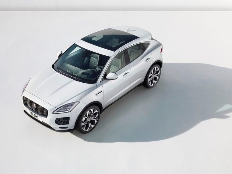 Jaguar E-Pace (2017->>) (2)