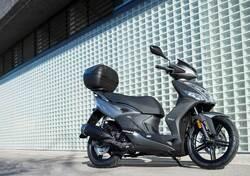 Kymco Agility 150i R16 + (2017 - 20) nuova