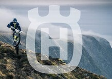 Husqvarna Enduro 2018: Limitless! [VIDEO]