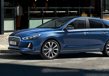 Nuova Hyundai i30 a 14150 €
