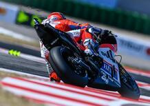 MotoGP 2017. Dovizioso: Siamo in linea con i più veloci