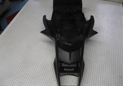 PORTA TARGA Yamaha XTX 660 - Annuncio 6217876