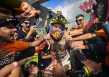 MXGP. Cairoli campione, vince il titolo 2017